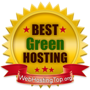 Best Green Hosting